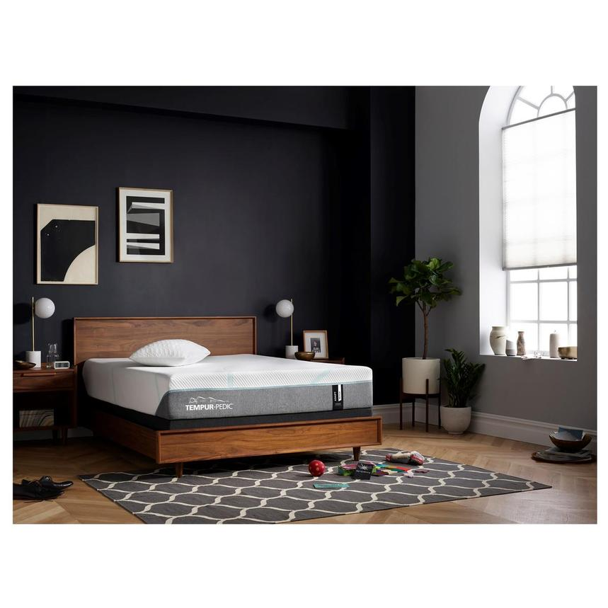 Adapt MF Twin XL Mattress w/Regular Foundation by Tempur-Pedic  alternate image, 2 of 6 images.