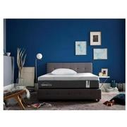 Adapt HB MS King Memory Foam Mattress w/Regular Foundation by Tempur-Pedic  alternate image, 2 of 6 images.