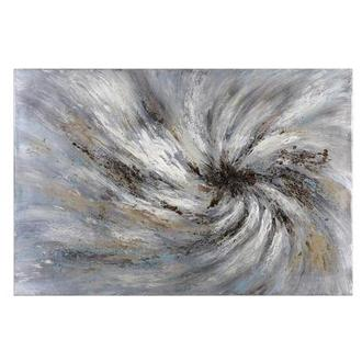 Whirlwind Canvas Wall Art
