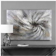 Whirlwind Canvas Wall Art  alternate image, 2 of 2 images.
