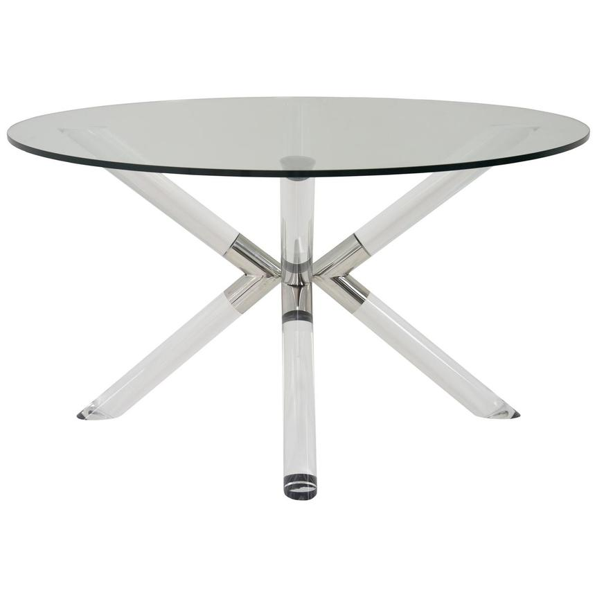 Ace Round Dining Table  main image, 1 of 3 images.
