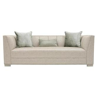 Paige Cream Sofa