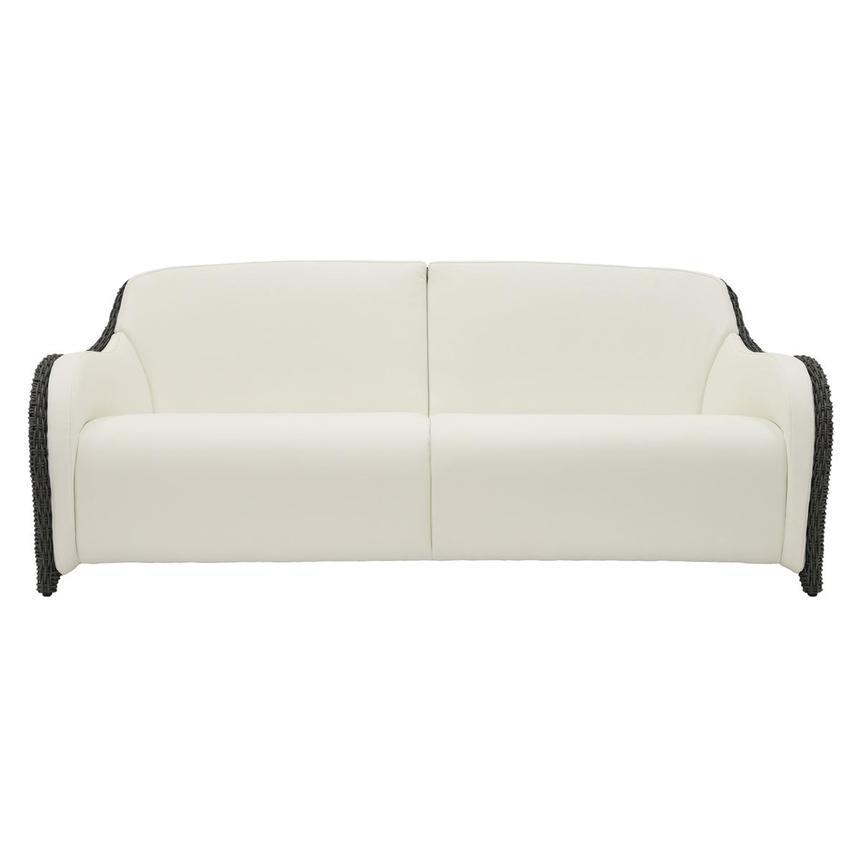 Luxor Gray Sofa El Dorado Furniture