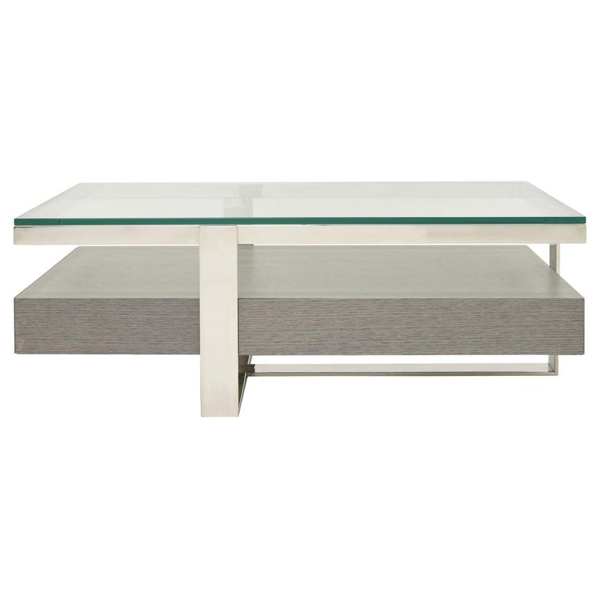 Calypso Gray Coffee Table  main image, 1 of 6 images.