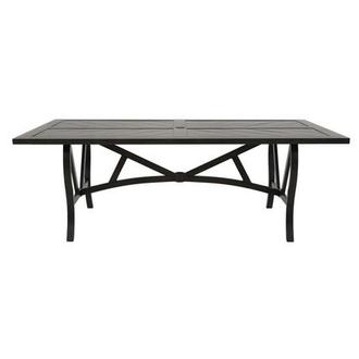 Trenton Rectangular Dining Table