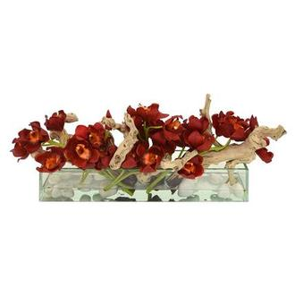 Cymbidium Flower Arrangement
