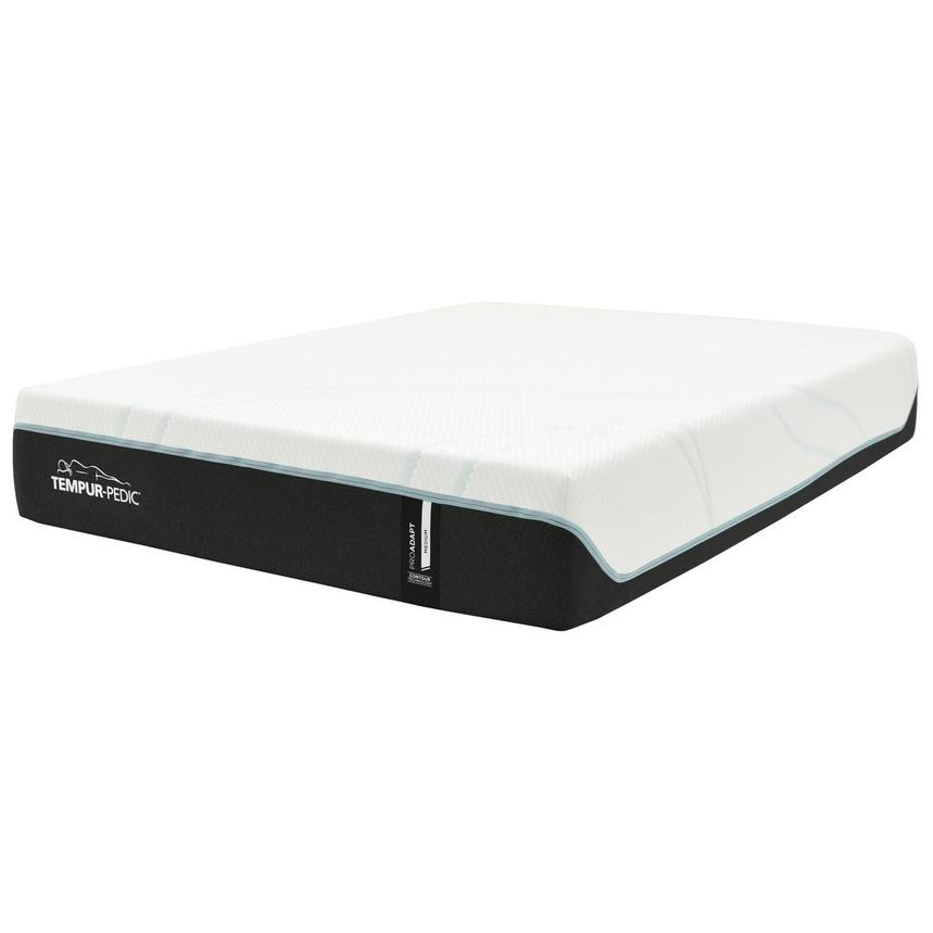 ProAdapt Medium King Memory Foam Mattress by Tempur-Pedic  alternate image, 3 of 5 images.