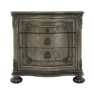 Granada Gray Nightstand