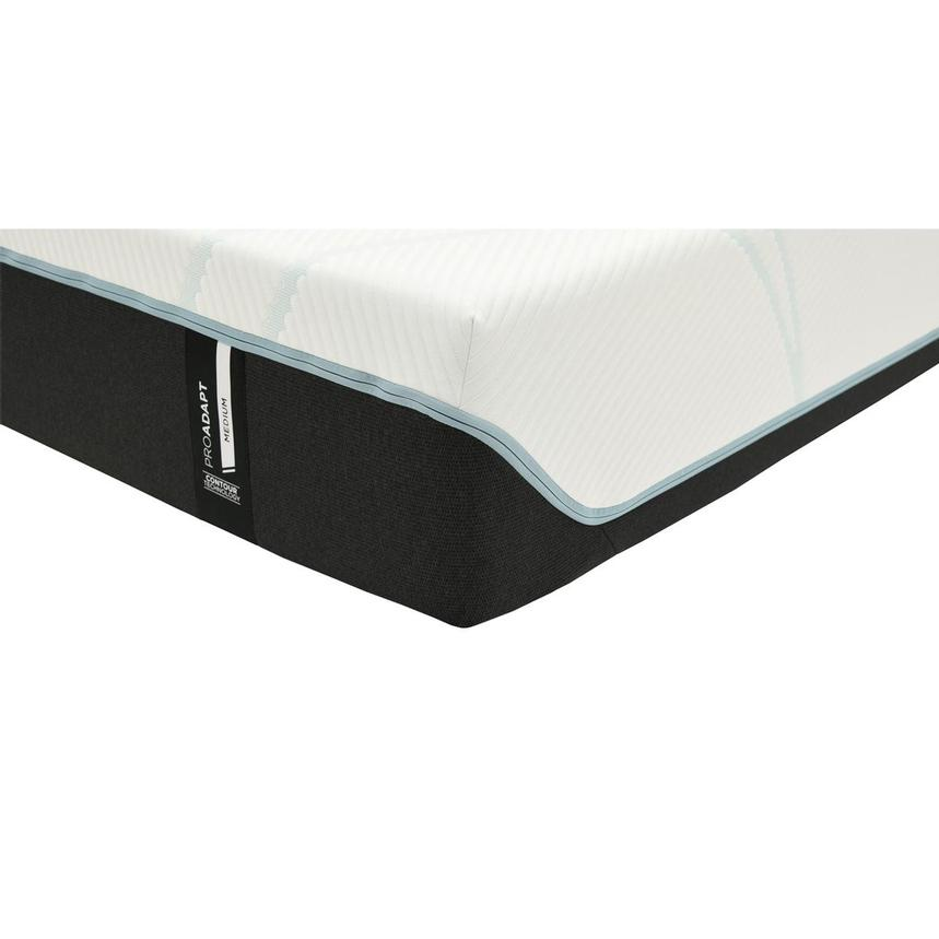 ProAdapt Medium Queen Memory Foam Mattress by Tempur-Pedic  main image, 1 of 5 images.