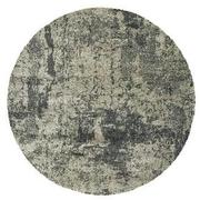 Dark Canyon 8' Round Area Rug  main image, 1 of 2 images.