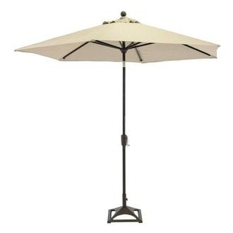 Trenton Round Umbrella