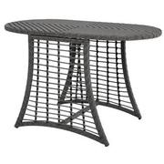 Neilina Gray 3-Piece Patio Bistro Set  alternate image, 3 of 13 images.
