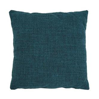 Okru Blue Accent Pillow