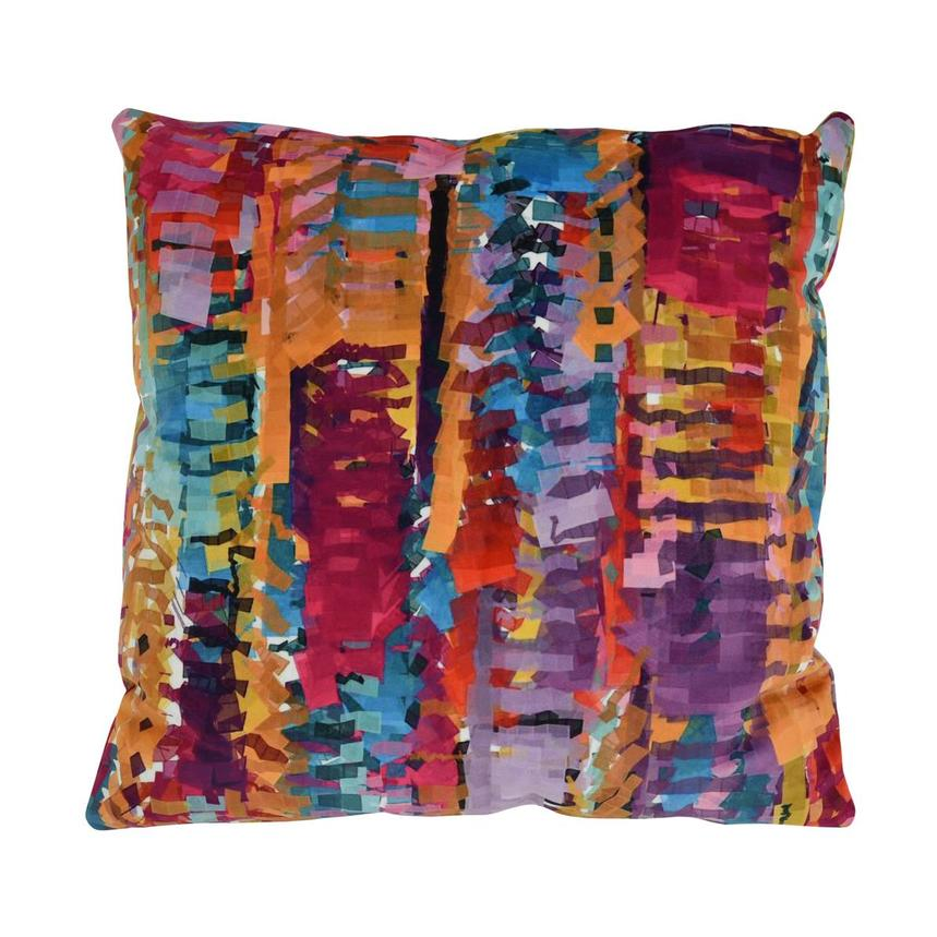 Tutti Frutti Multi Accent Pillow  main image, 1 of 3 images.