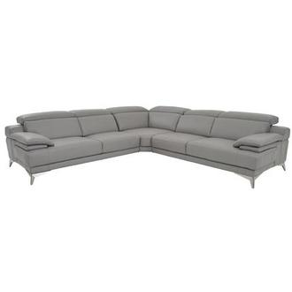 Leather Furniture - Leather Sectional Sofas | El Dorado Furniture