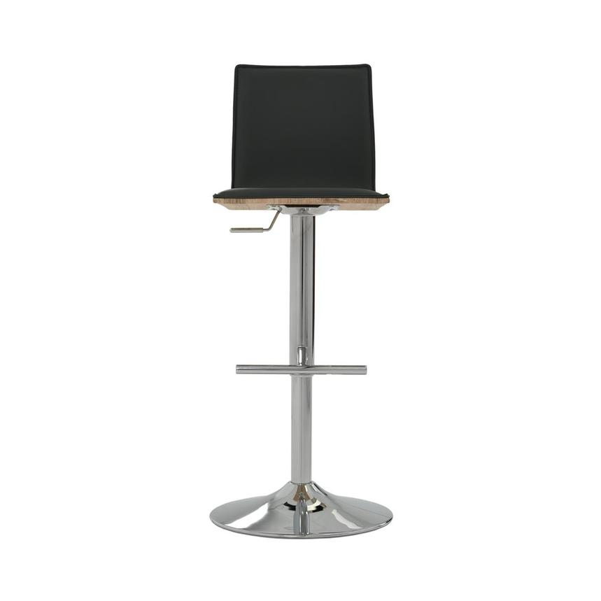 Solimar Gray Adjustable Stool  main image, 1 of 10 images.