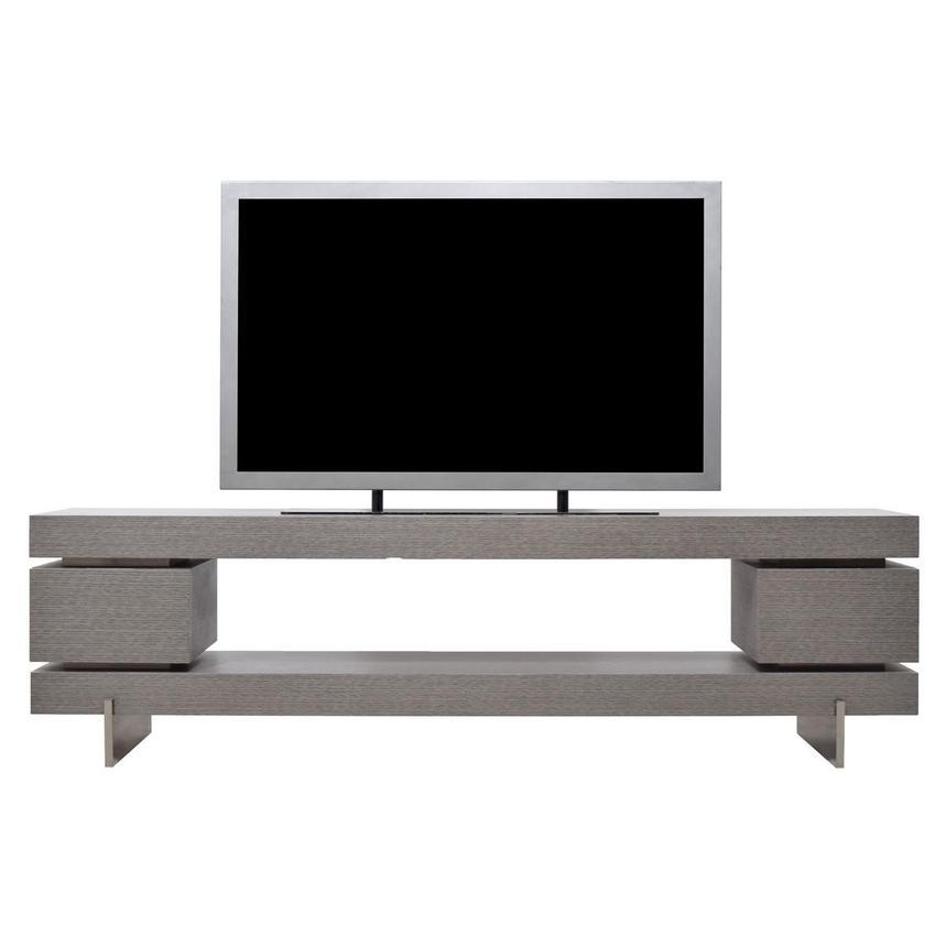 Darius Gray Large Tv Stand