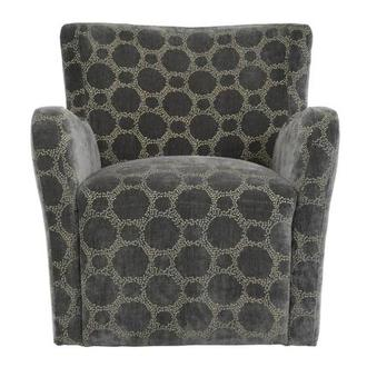 Everly Swivel Accent Chair