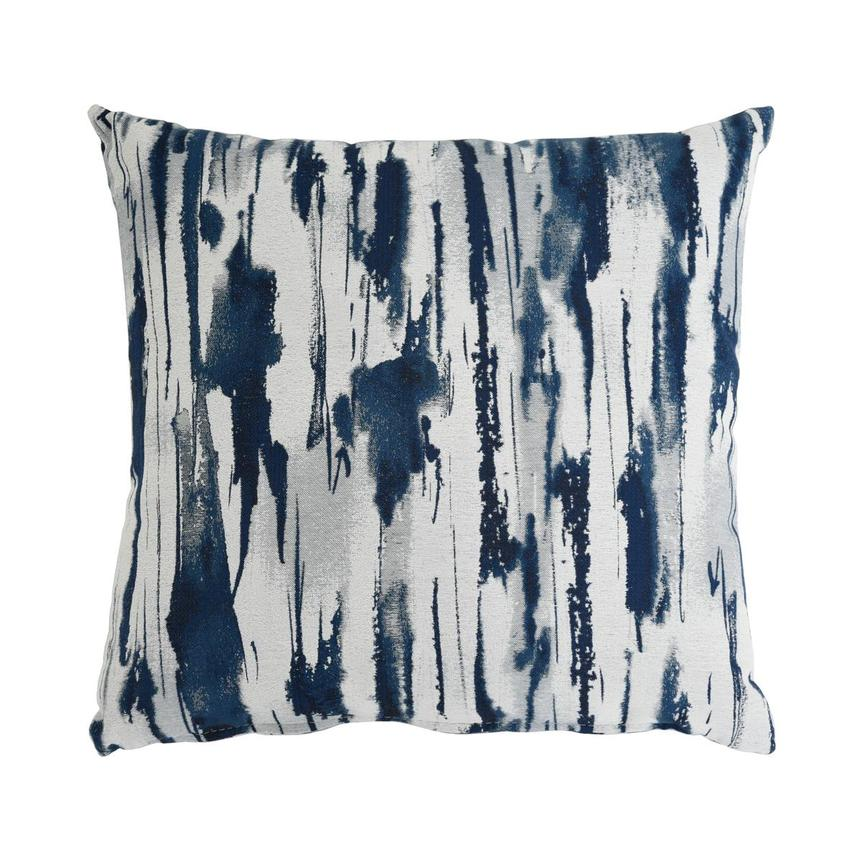Joey Blue Two Accent Pillows  alternate image, 2 of 5 images.