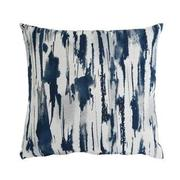 Joey Blue Accent Pillow  main image, 1 of 4 images.