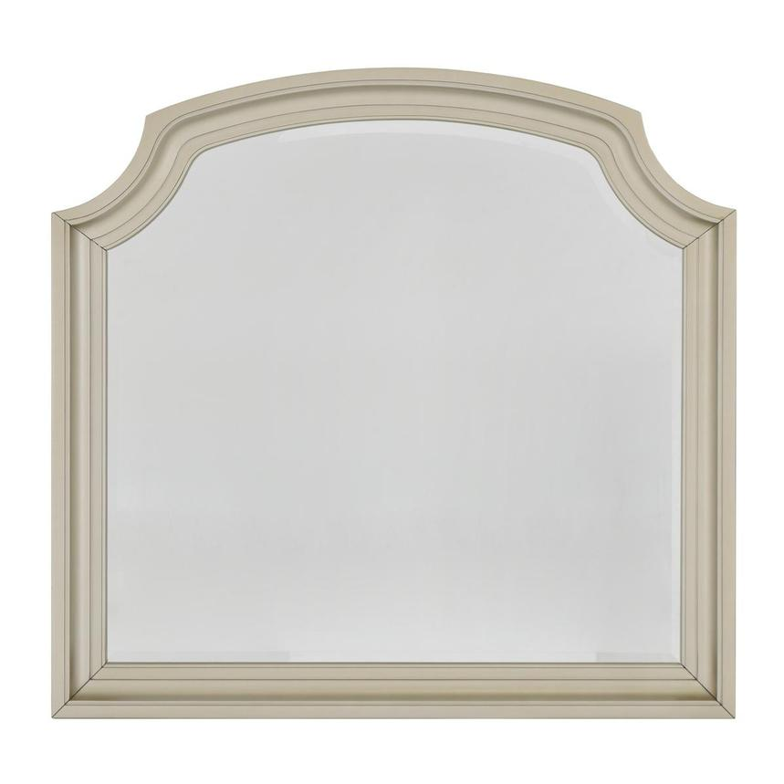 Regency Mirror  main image, 1 of 5 images.