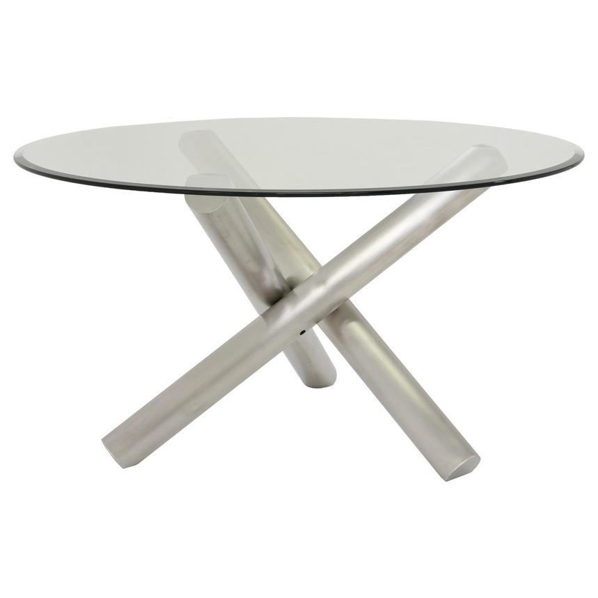 Addison I Round Dining Table  main image, 1 of 4 images.