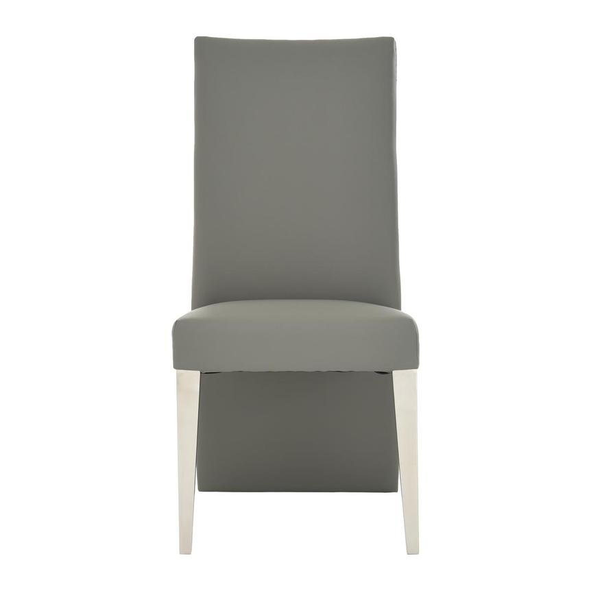 Alegro Gray Side Chair  main image, 1 of 7 images.