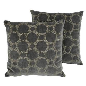 Everly Two Accent Pillows