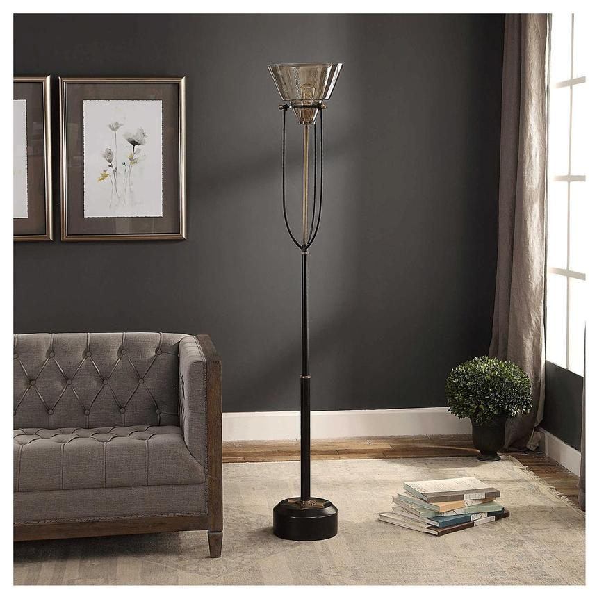 Revo Floor Lamp  alternate image, 2 of 4 images.