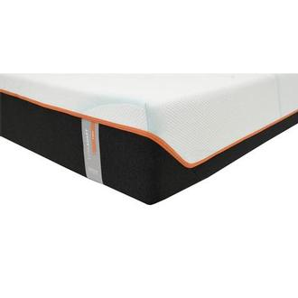 Luxe-Adapt Firm Queen Mattress by Tempur-Pedic
