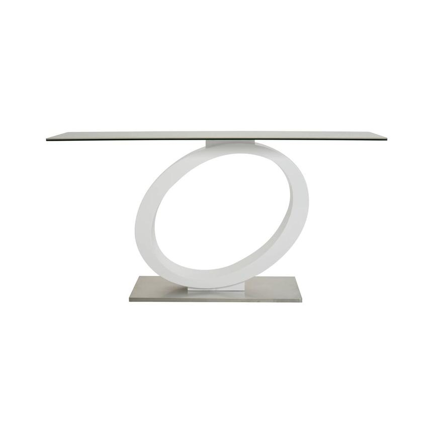 Fenti Console Table  main image, 1 of 6 images.