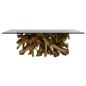 Pacifico Rectangular Dining Table