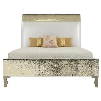 Glitz & Glam Full Panel Bed