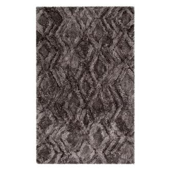 Brown Gem 5' x 8' Area Rug