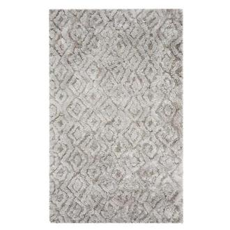 Gray Gem 5' x 8' Area Rug