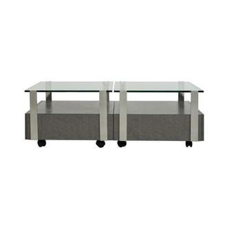 Kelsey Gray Coffee Table Set of 2
