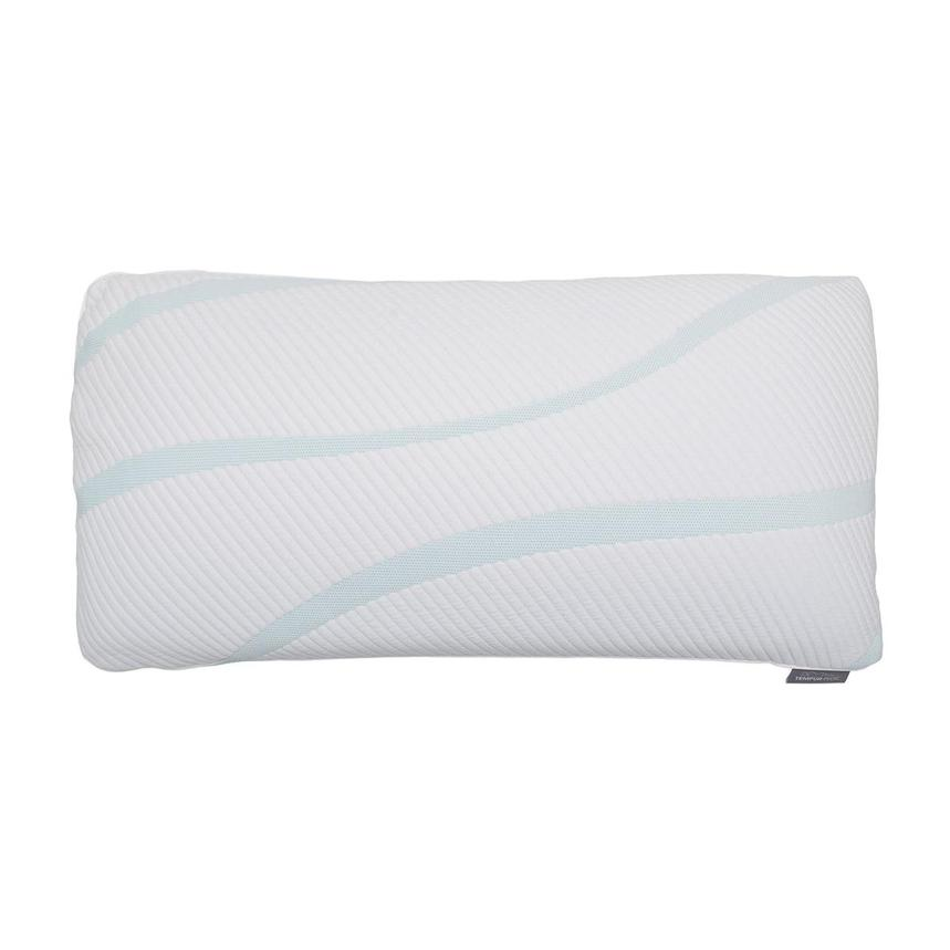 AdaptPro Mid King Pillow by Tempur-Pedic  main image, 1 of 3 images.