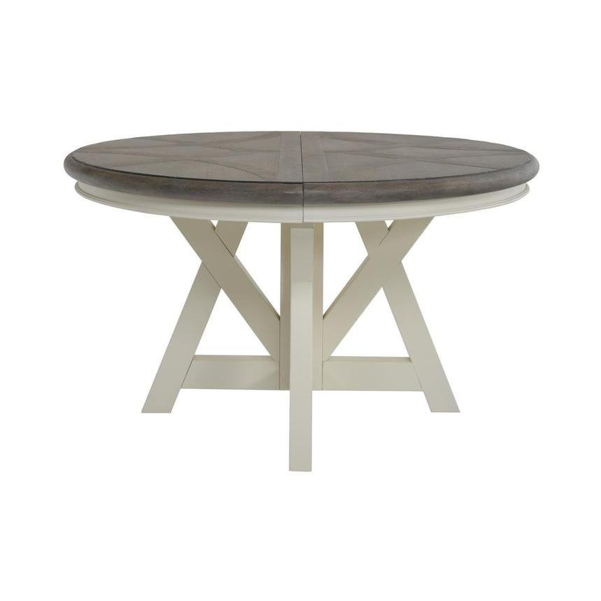 Summer Creek Extendable Dining Table  main image, 1 of 8 images.