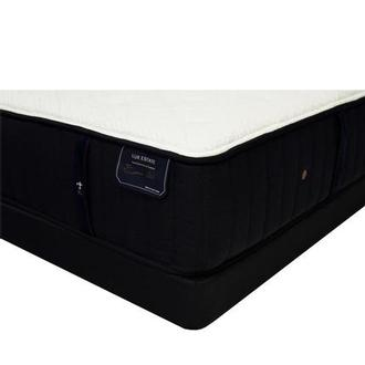 Cassatt-TT King Mattress w/Regular Foundation by Stearns & Foster