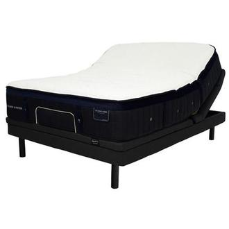 Pollock-TT King Mattress w/Ergo® Extend Powered Base by Tempur-Pedic