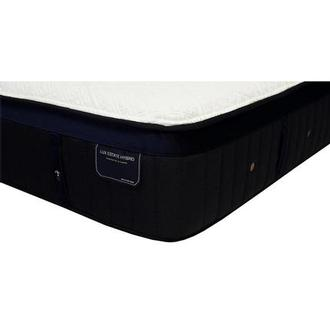Pollock-TT Queen Mattress by Stearns & Foster