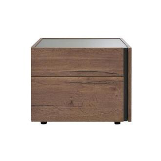 Lugano Right Nightstand Made in Italy