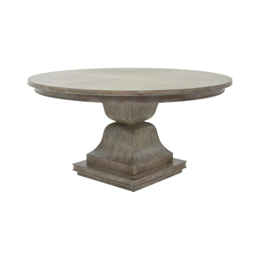 Kala Round Dining Table  main image, 1 of 4 images.