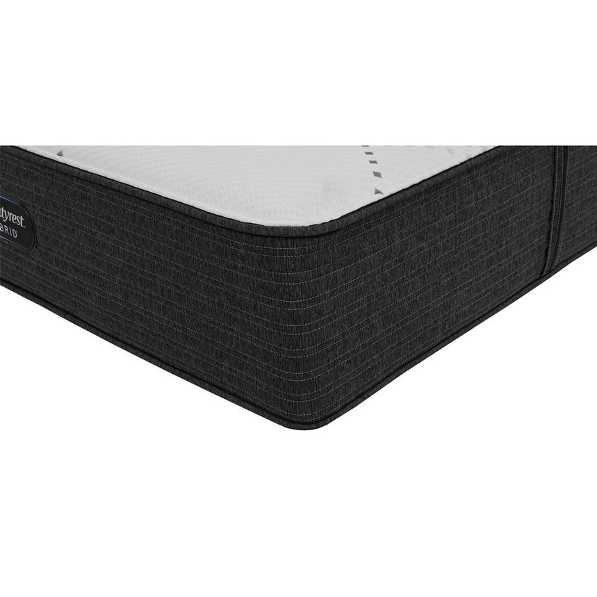BRX 1000-Firm King Mattress by Simmons Beautyrest Hybrid  main image, 1 of 6 images.
