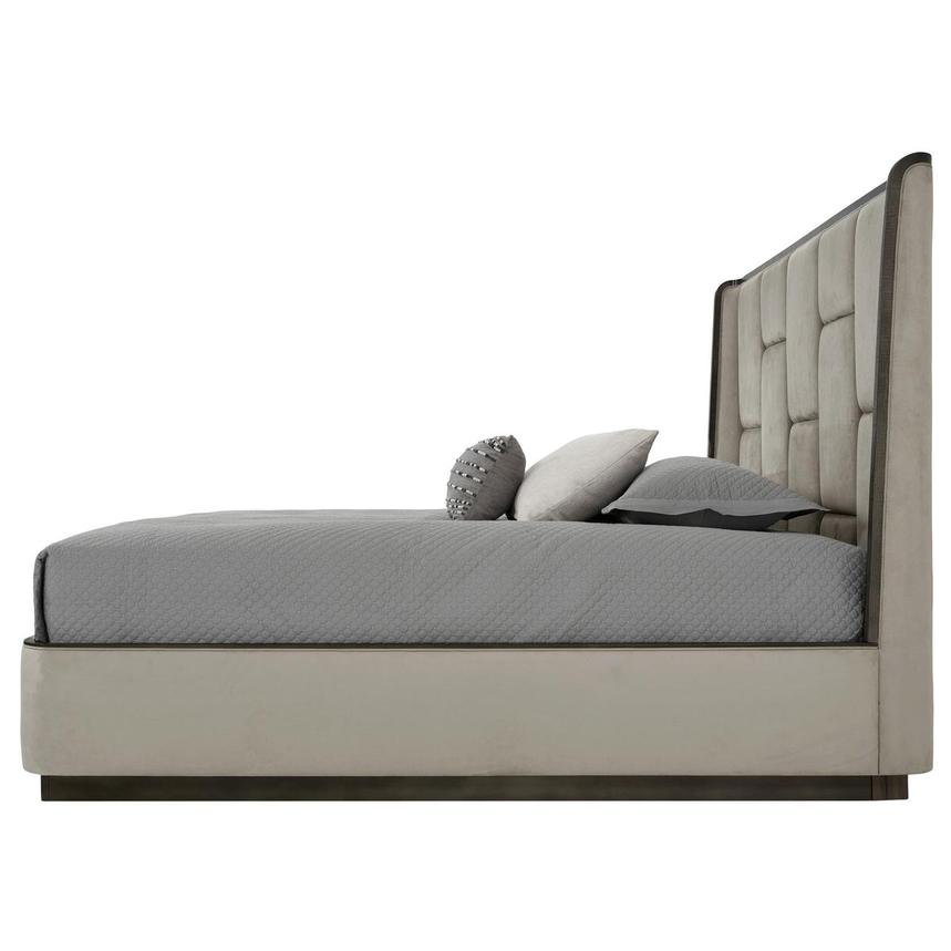 Roxbury Park King Platform Bed  alternate image, 3 of 6 images.