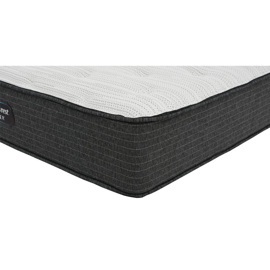 BRS900-TT-MS Queen Mattress by Simmons Beautyrest Silver  main image, 1 of 6 images.