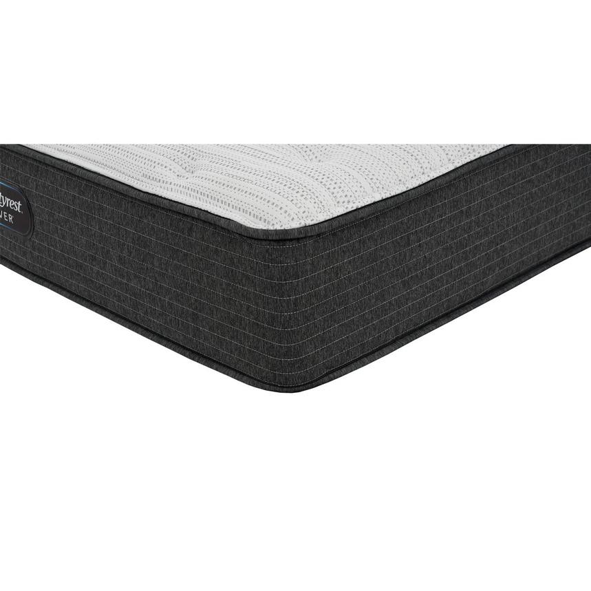 BRS900-TT-Plush Queen Mattress by Simmons Beautyrest Silver  main image, 1 of 6 images.