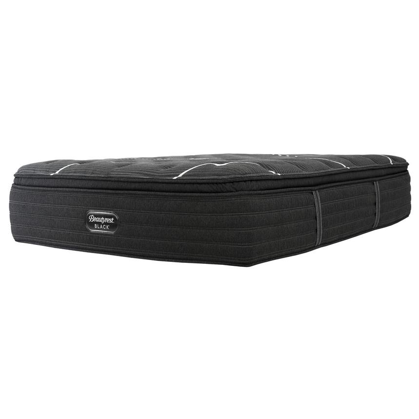 BRB-C-Class PT Queen Mattress by Simmons Beautyrest Black  alternate image, 3 of 6 images.