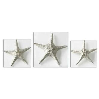 Sea Stars Wall Decor
