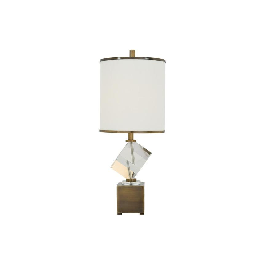 Adler Table Lamp  main image, 1 of 2 images.